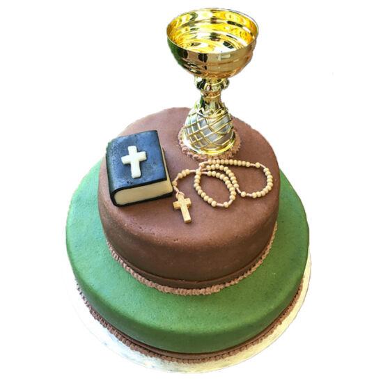 Elsőáldozó torta
