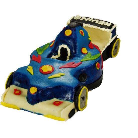 F1-es autó